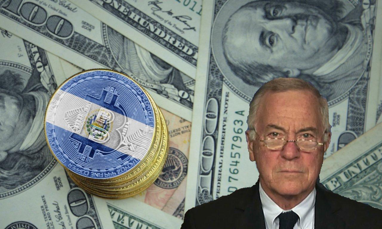 Ekonom: Bitcoin som officiell valuta kan leda till katastrof för El Salvador