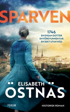 Norrmalm på Sparvens tid: en vandring i 1700-talets Stockholm
