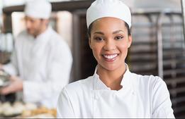 Kockbristen ökar – AF och Astar startar kockutbildning i Norrtälje