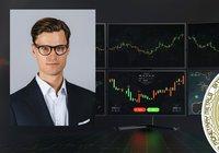Svenska Vinter Capital vill bli det ledande kryptoindexet för världens börser
