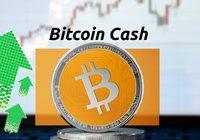 Kryptodygnet: Bitcoin cash fortsätter rusa på annars stillastående marknader