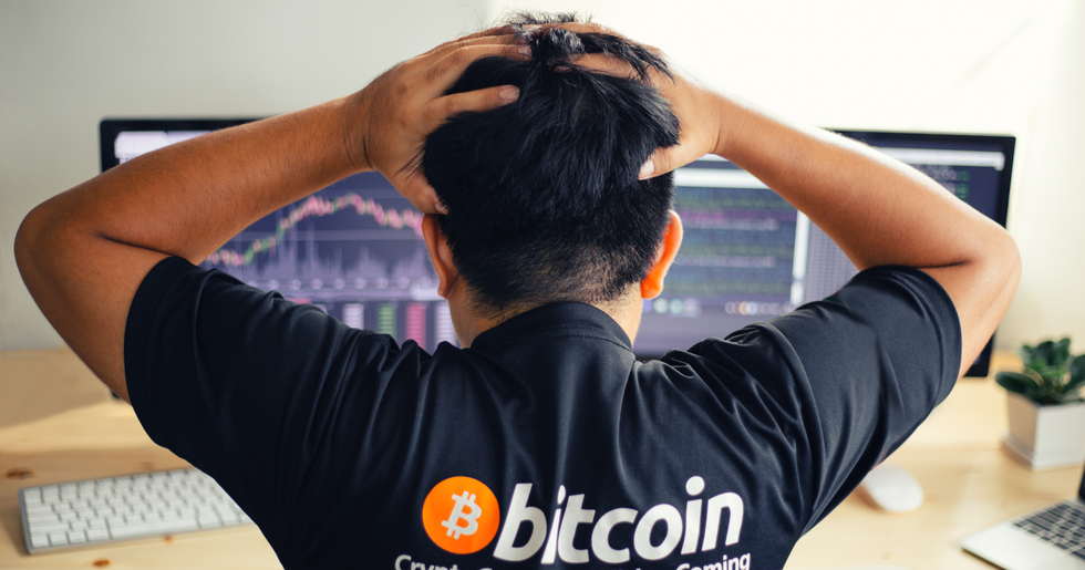 Daily crypto: Markets continue downward – biggest currencies drop several percent.
