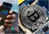 Ny rapport: Under 2018 skapades 15,4 miljarder dollar i nytt kryptovärde