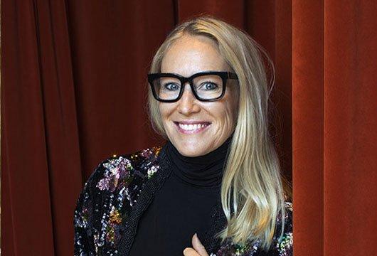 <b>Ulrica Norberg i samtal med Anders Sjöqvist</b>