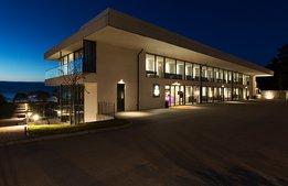 Tott Hotell AB lämnar driften av Tott Hotell Visby