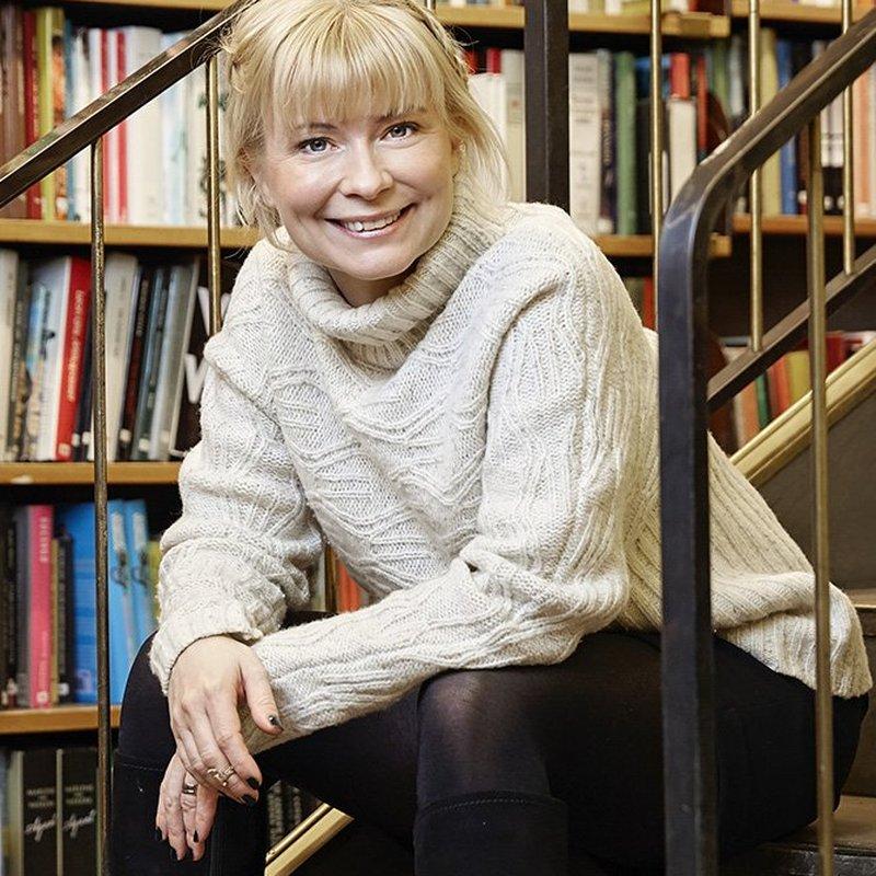 Josefin Sundströms fiffiga inskolningstips: Peka, packa, läs