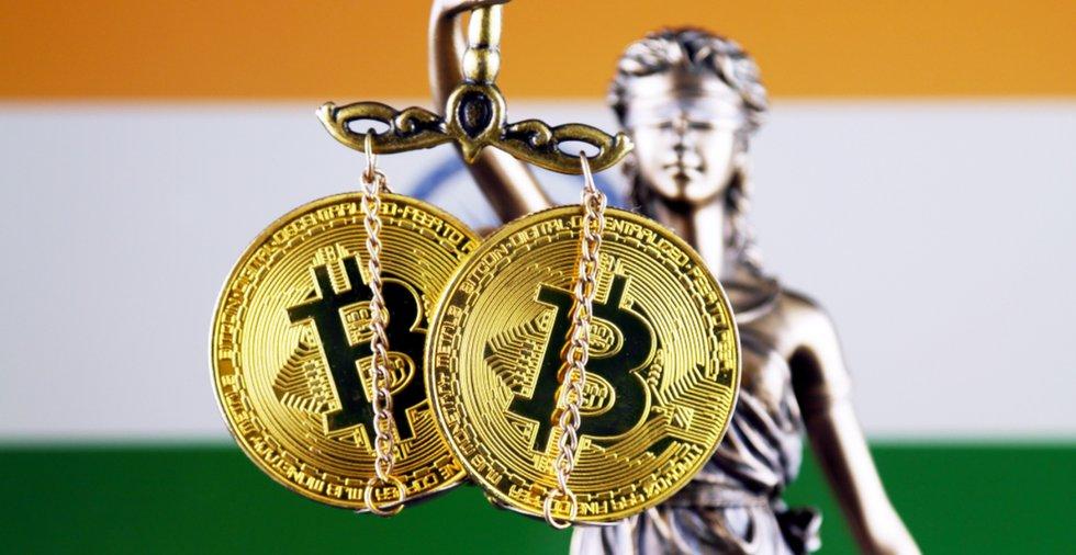 Efter beslut i Indiens högsta domstol: Kryptoförbud för banker hävs