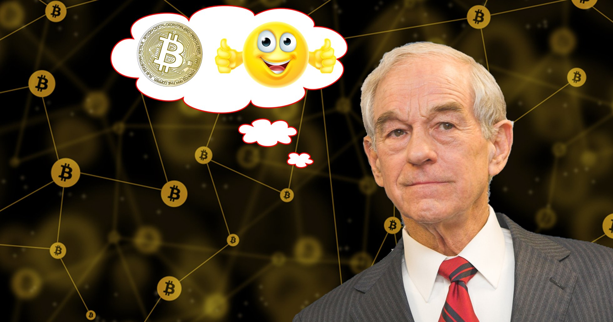 Political icon comes out as crypto supporter: I want as little regulation as possible