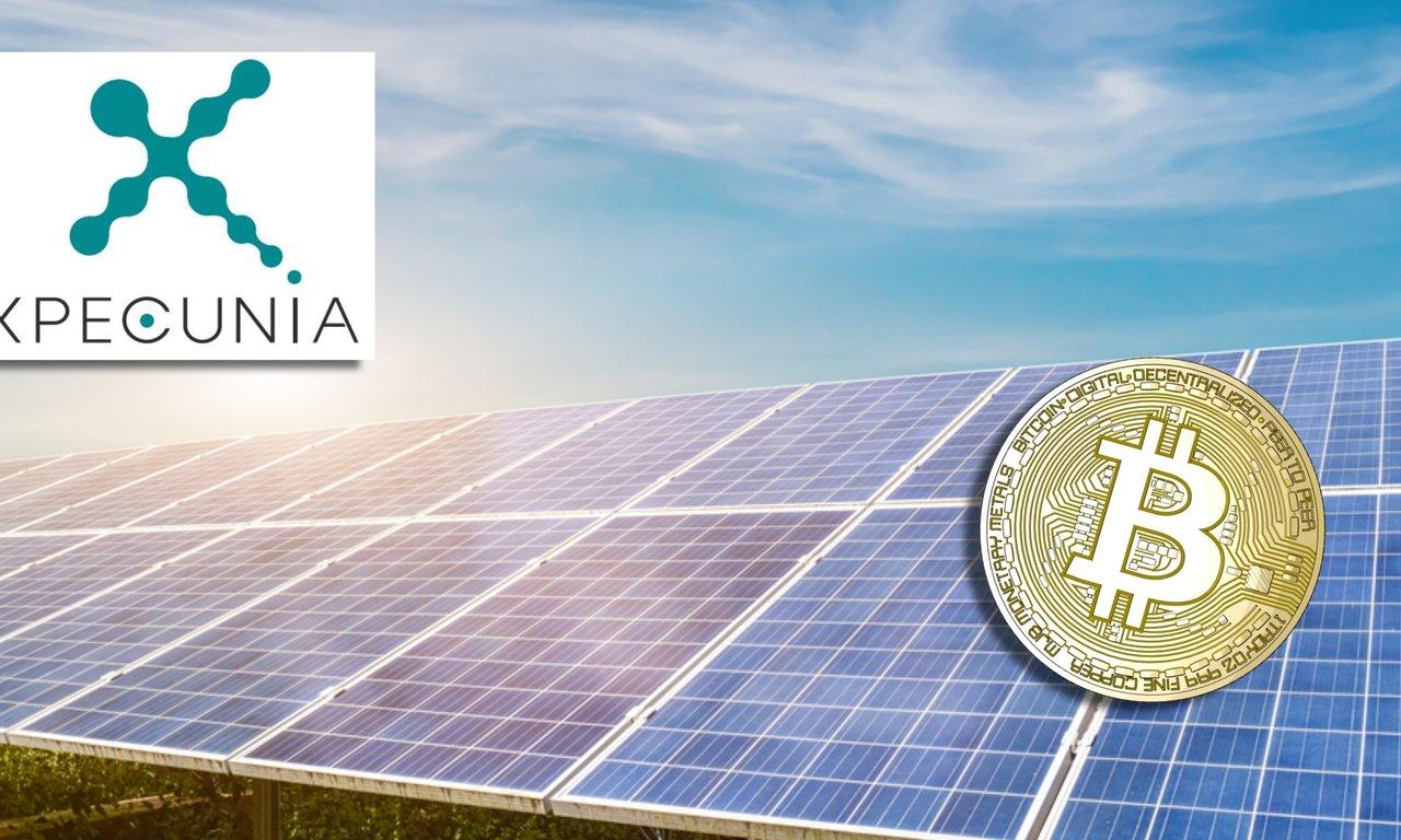 Svenska Xpecunia Nordic erbjuder grön kryptomining – nu ska bolaget börsnoteras