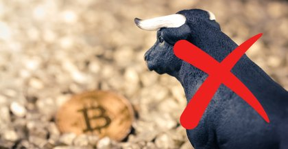 Crypto personality: There will be no bull market for bitcoin this year