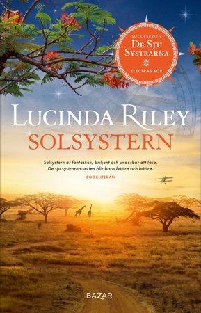 """Älskar du Lucinda Rileys """"De sju systrarna""""-serien? Här är 6 böcker för dig"""