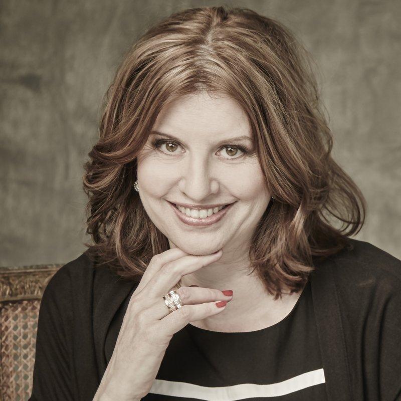 """Simona Ahrnstedt: """"Jag var en rätt duktig psykolog"""""""