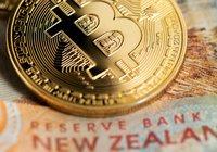 Ny regeländring: Nu kan nyzeeländare få ut sin lön i bitcoin