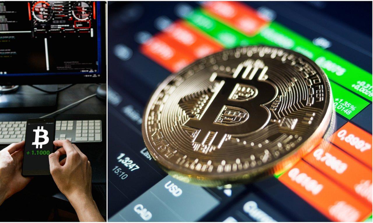 Svenska Safello släpper tjänst för att köpa bitcoin – på under 30 sekunder.