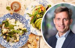 Miljardaffär rör om i måltidsbranschen