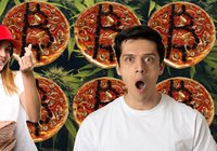Stoned bitcoin investor accidentally tips pizza delivery girl $1,100