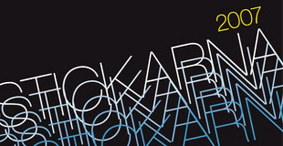Shortcut listar: Uppstickarna 2007