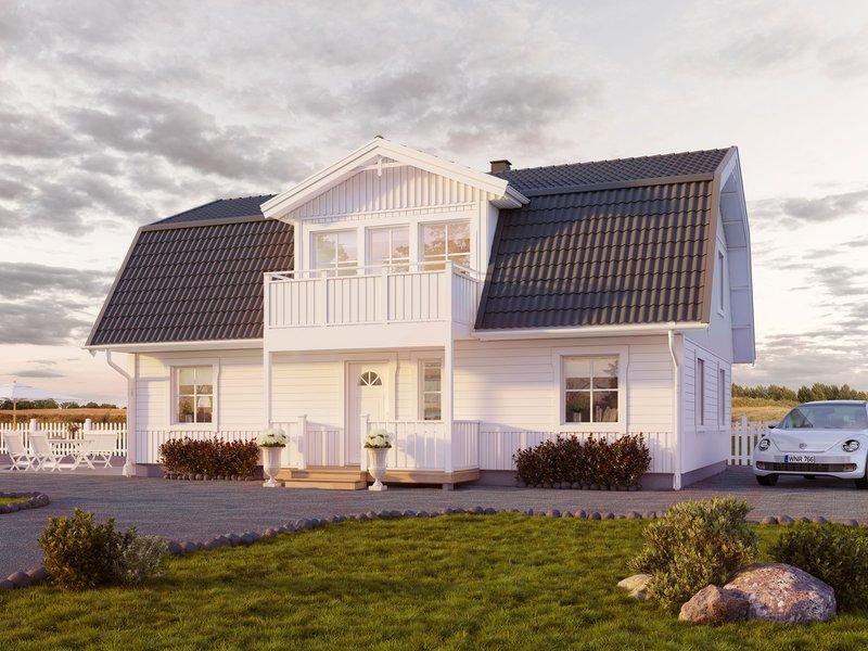 Villa Lockeby