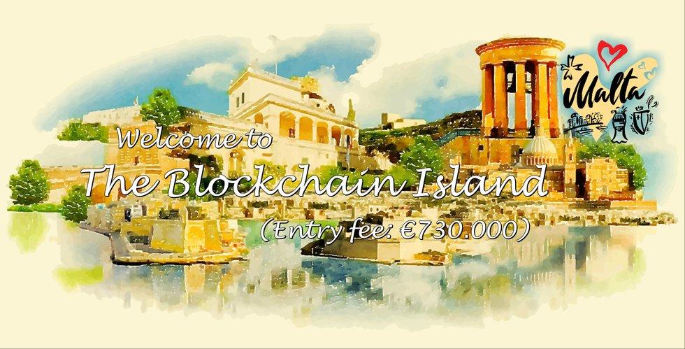 Den maltesiska kryptolicensen kommer med ett kapitalkrav på 7,5 miljoner kronor.