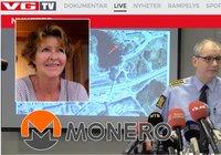 Efter kravet på lösensumma i monero – polisen uppmanar familjen att inte betala