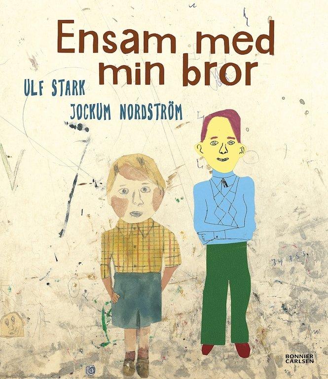 Ulf Starks 10 mest älskade böcker
