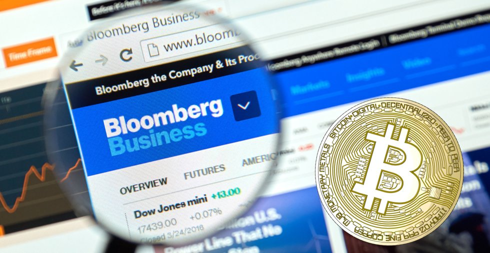 Bloomberg in new analysis: Bitcoin may reach $100,000 in 2025
