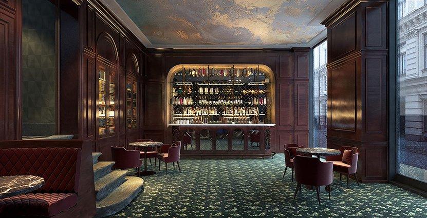 Det är nyaBank Hotels wow-faktor