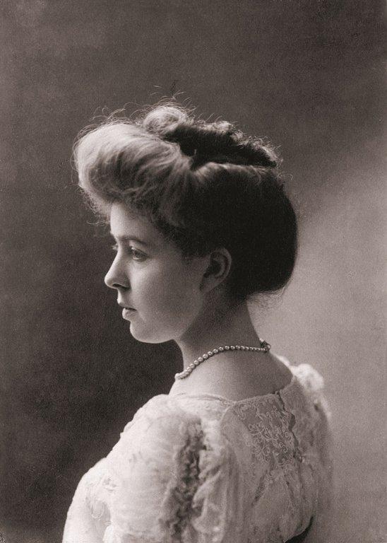 Kronprinsessan Margareta. Foto: Kungl. Hovstaterna/Bernadottebibliotekets fotoarkiv