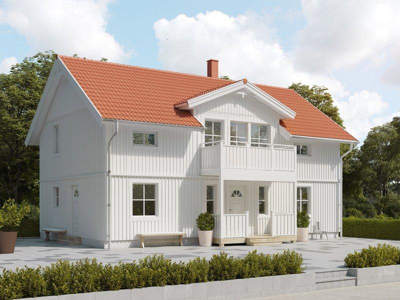 Villa Myckelby
