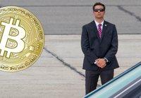 Vita huset till attack mot kryptovalutor – vill låta Secret Service utreda
