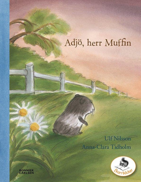 10 böcker om sorg och saknad för barn och unga