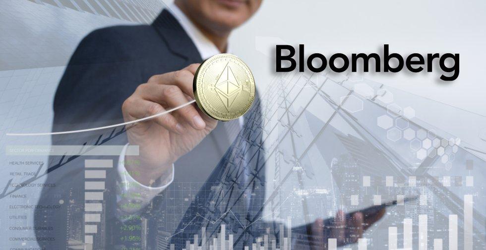 Bloomberg: Ethereums prisrusning bygger på spekulation