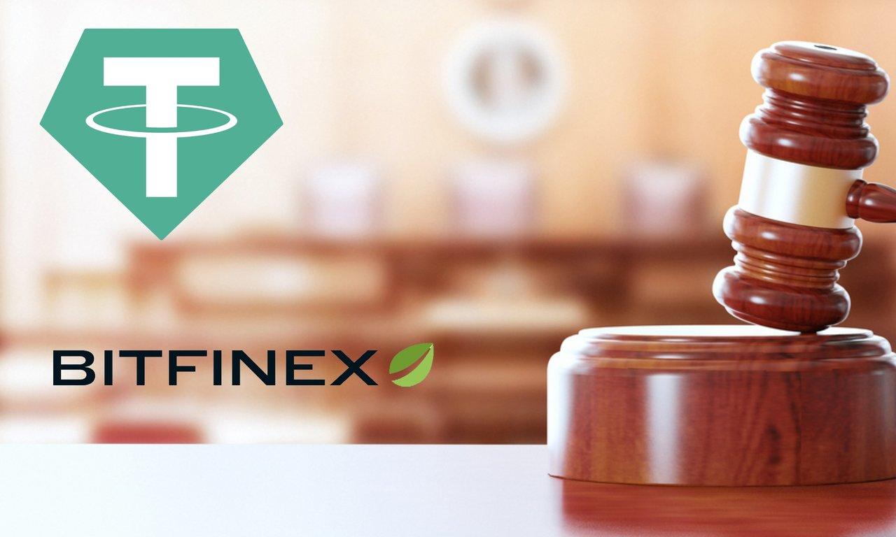 Tether och Bitfinex gör upp med amerikansk myndighet i uppmärksammad rättsprocess