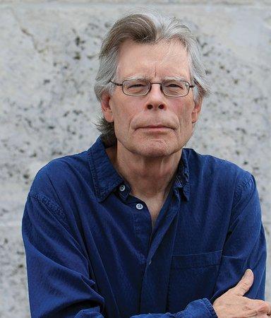 Stephen Kings bästa böcker — från 1970-talet till idag