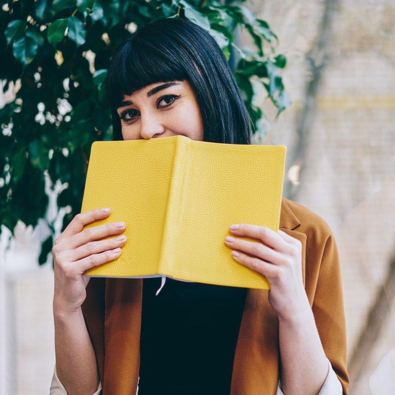 Höstens guldkorn! 10 böcker du kommer vilja läsa i höst