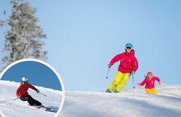 Starkt bokningsläge på skidorterna – men tufft att hitta personal