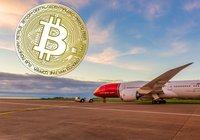 Norwegian-kunder ska kunna betala flygbiljetter med kryptovaluta – kanske redan i vår