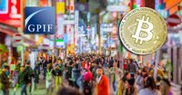 Pensionsfond gjorde kvartalsförlust motsvarande bitcoins totala marknadsvärde