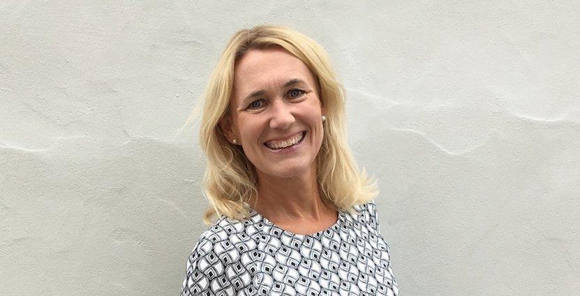Efter flera år på Destination Sälenfjällen blir nu Charlotte Skott näringslivsdirektör i Uppsala kommun.