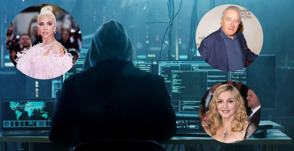 Hackare hotar att avslöja Hollywoods hemligheter – kräver lösensumma i bitcoin