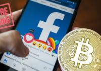 Facebook gör sitt första kryptoförvärv – anställer team från blockchainstartup