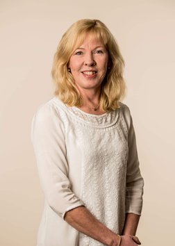 Bild på Karin Eriksson