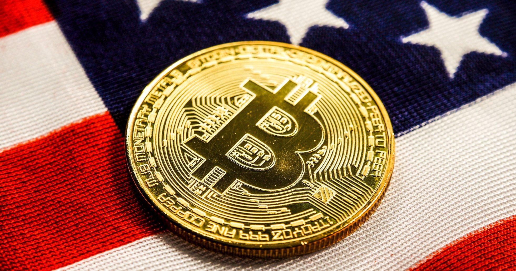 Antalet amerikaner som äger kryptovalutor har fördubblats under 2019.