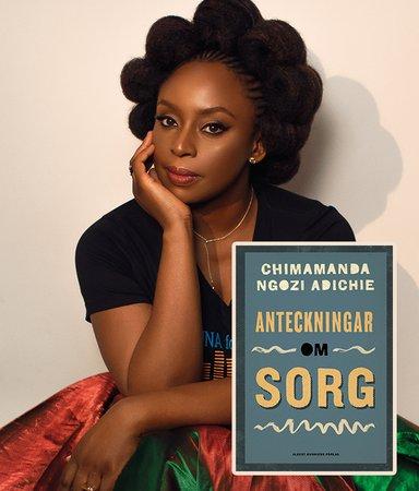 Ett gripande utdrag ur Chimamanda Adichies