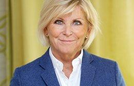 """Eva Östling: """"Det är skillnad på ställe och ställe"""""""
