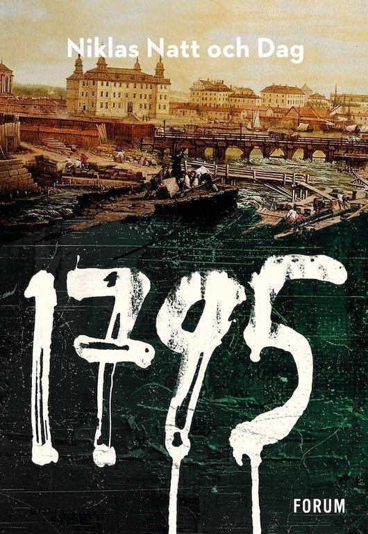 5 starka romaner om det historiska Stockholm
