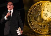 Känd ekonomiförfattare: Bitcoinpriset kommer nå 75 000 dollar inom tre år