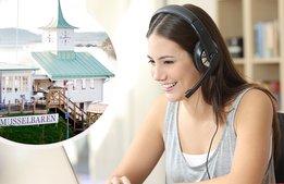 Turistrådet Västsverige räddar företag med utbildning