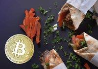 Kanadensisk restaurangkedja satsar hela sitt sparkapital på bitcoin