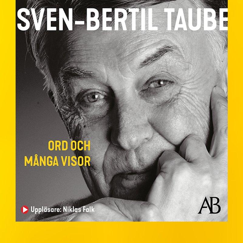 10 saker du inte visste om Sven-Bertil Taube